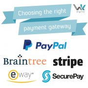 payment gateway infographic