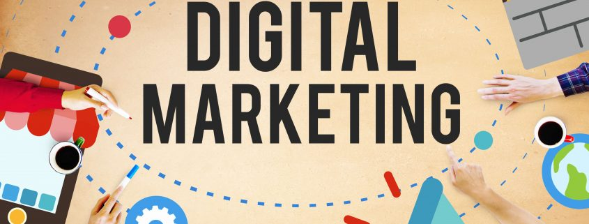 digital marketing challenge