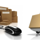 ecommerce online shipping