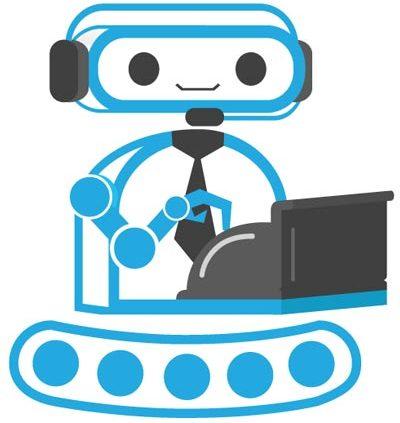 business bot image