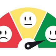 customer service emoji chart